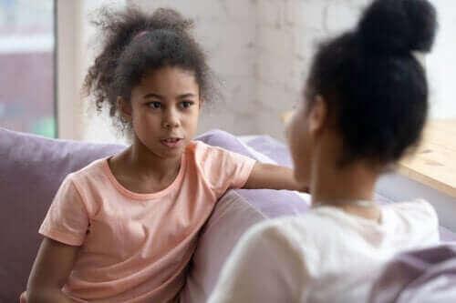 Gençleri Sorgulamayın, Sadece İletişim Kurun