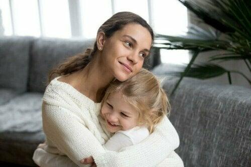 Sevginin Anlamını Çocuğunuza Nasıl Açıklarsınız?
