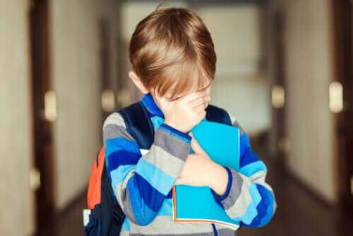 Okulda Zorbalık: Tespit Etmek ve Önlemek