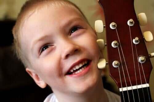 Çocuklar İçin Müzik Temelli 3 Oyun