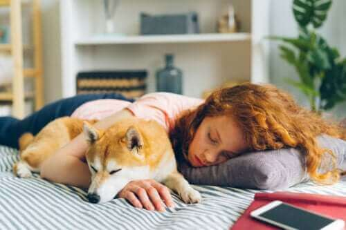 Ergenlerde Kronik Yorgunluk Sendromu