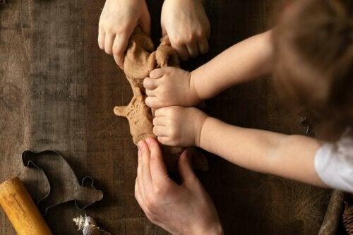 ailece yapılan aktiviteler
