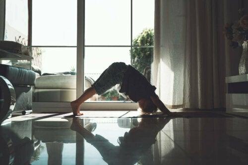 çocuklarla meditasyon yapmak
