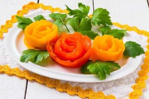 Mukimono Sanatı: Çocukların Gözüne Hitap Eden Yemekler