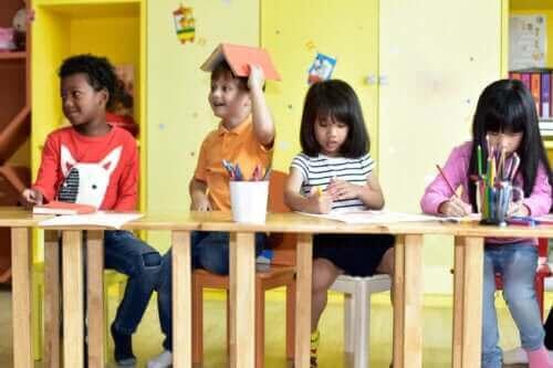 Çocuğunuzu Anaokulu İçin Nasıl Hazırlarsınız?