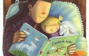 bir çocuğu kitap ile büyütmek