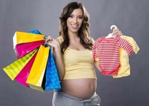 Bebek Gelmeden Önce Yapılması Gereken Hazırlıklar