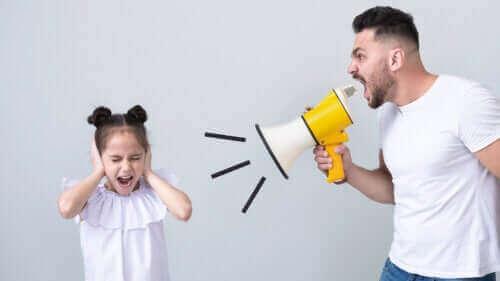 Turuncu Gergedan Tekniği İle Bağırmayı Bırakın