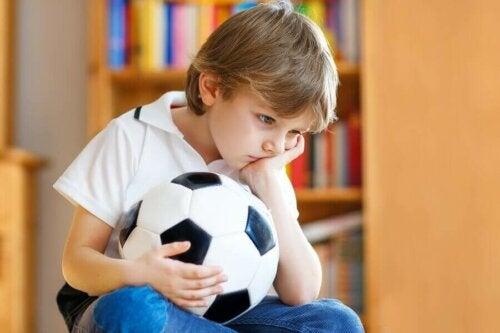 Çocuklarda Depresyon İle İlgili 4 Öneri
