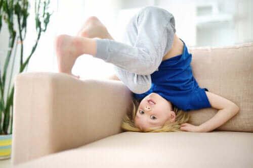 Çocukların Dürtüsel Davranışlarını Anlamak