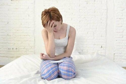 Neden Hamile Kalamıyorum? 6 Olası Neden