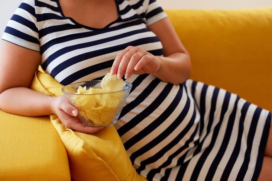 Hamilelikte Aşermek: Neden Aşeririz?