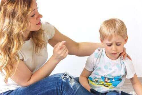 Dürtüsel Çocuklar İle Başa Çıkmanın 3 Yolu