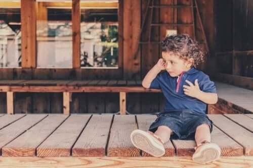 Çocuğum Neden Hala Konuşmuyor?