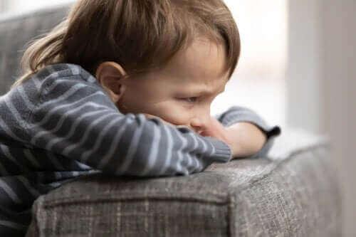 Çocukların Yapmaması Gereken Beş Davranış