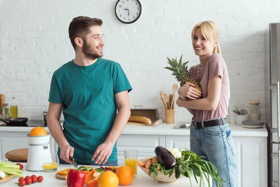 Beslenme İle Doğurganlık İlişkisi: Bilmeniz Gerekenler