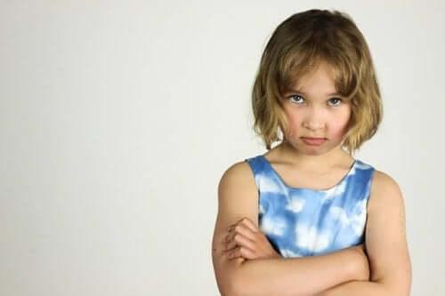 Şımarık Çocuk Yetiştirmenin 3 Ciddi Sonucu