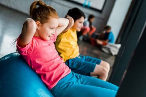 Dayanıklılık Eğitimi ve Çocuklar İçin Faydaları