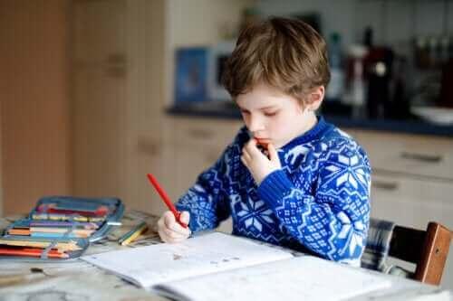 Çocuklarda Öğrenme Güçlükleri: Yardım Etme Stratejileri