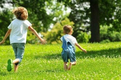 Çocuk Gelişiminde Hareketin Önemi