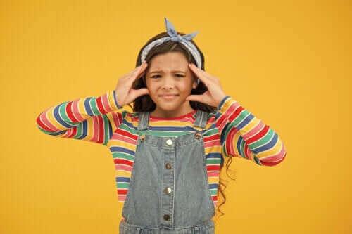 Zihinsel Yorgunluk Çocukları Nasıl Etkiler?