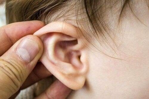 Çocuklarda Yaygın Kulak Enfeksiyonları