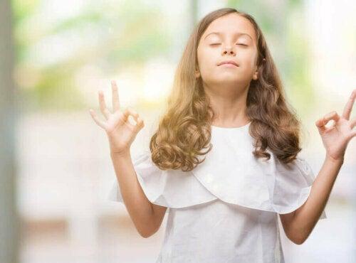 Aile ve Çocuklar İçin 5 Rahatlatıcı Oyun
