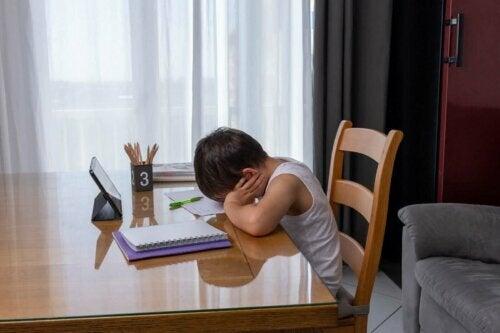 zihinsel yorgunluk belirtileri