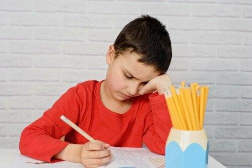 aşırı düşünmek, stres yapmak, sınavlar