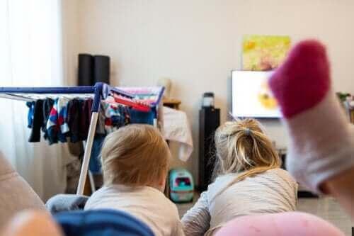Aşırı Ekran Süresi Sendromu Sorunsalı
