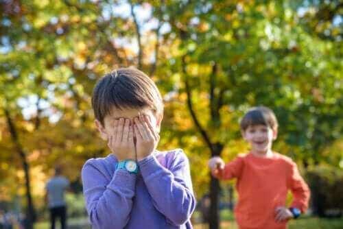 Okulda Akranlarına Zorbalık Yapan Çocuklar İçin Tavsiyeler