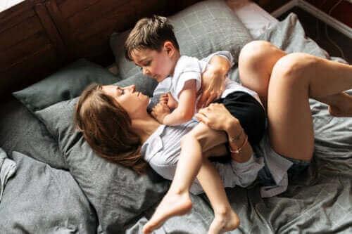 Ebeveyn Otoritesini Sevgiyle Kullanmanın 11 Yolu