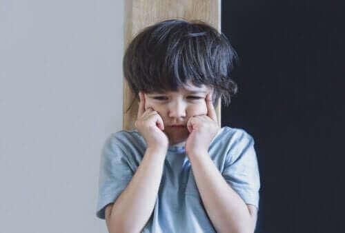 Çocuklarda Belirtileri İçselleştirme ve Dışsallaştırma