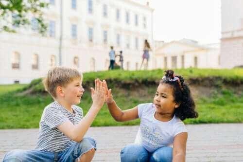 Çocuklukta Kişilik Gelişimini Etkileyen Faktörler