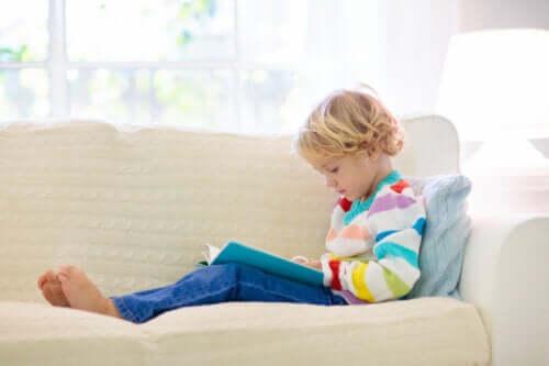 Öğrenme Güçlüğü Olan Çocuklar ve Okuduğunu Anlama