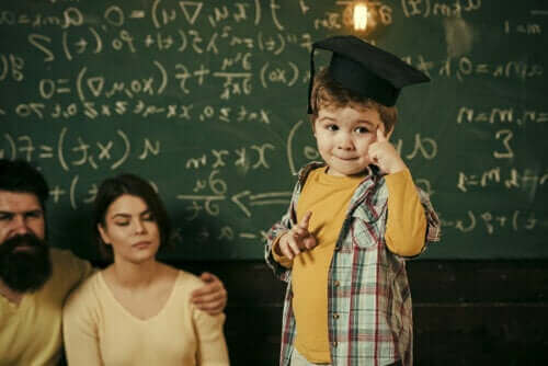 Çocuklarınızın Notları Onun Başarısını Belirlemeyecek