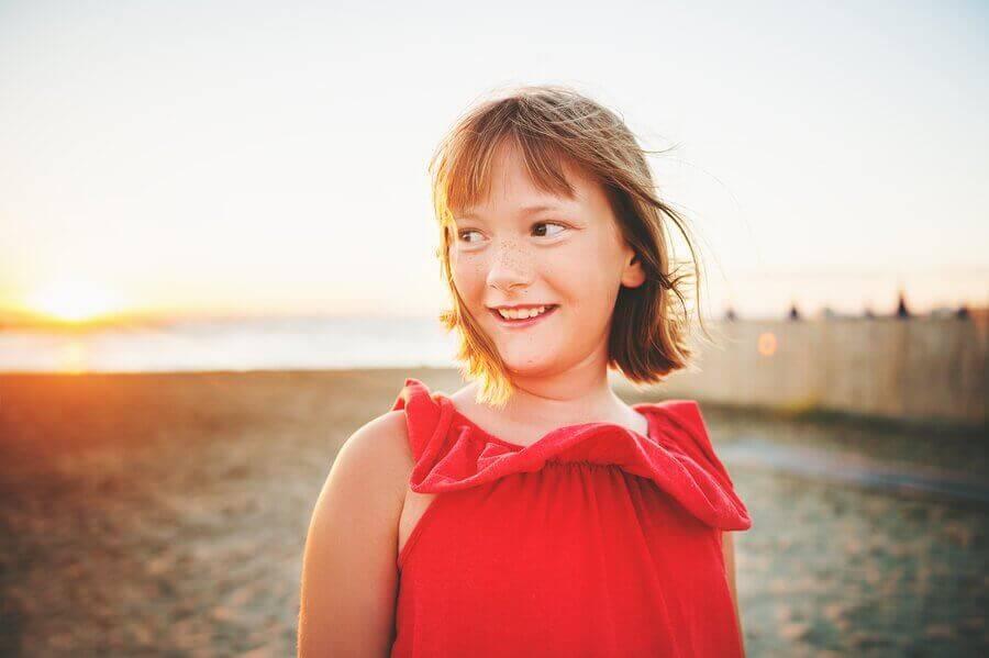 Kız Çocukları İçin Yaz Aylarına Uygun 3 Saç Kesimi