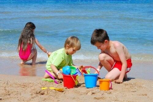 Bu Yıl Tatile Giderken Yanınıza Alabileceğiniz En İyi Oyuncaklar