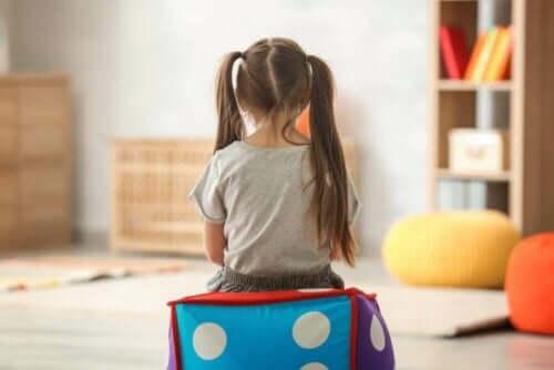 Otizmli Çocuklar için 3 Müdahale Programı