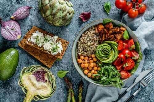 Ergenlik Çağındaki Gençler İçin Sağlıklı Fast Food Tarifleri