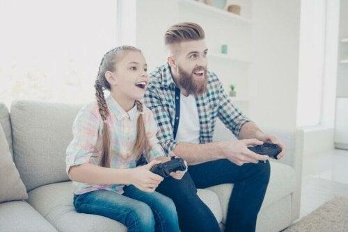 Çocuklukta Simülasyon Oyunlarının Önemi