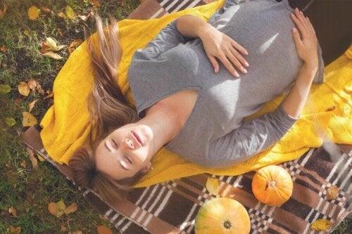 İyi Bir Yaz Hamileliği İçin 7 Öneri