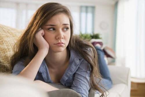 gençlerde stres