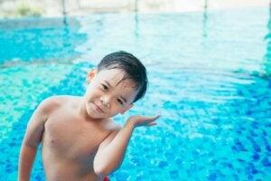 yüzücü kulağı