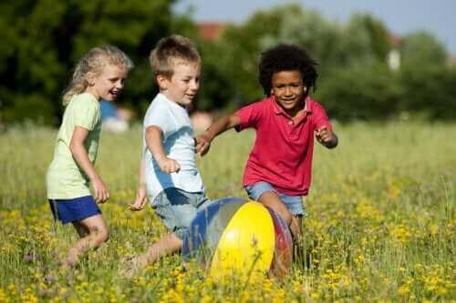 6 Yaşına Kadar Çocukların Gelişiminde Dönüm Noktaları