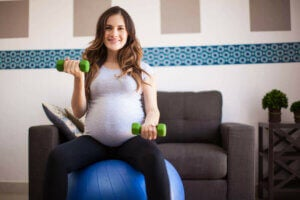 fit anneler, fit, anne, egzersiz