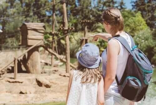 Hayvanat Bahçesi: Çocuklarınızı Götürmeye Ne Dersiniz?