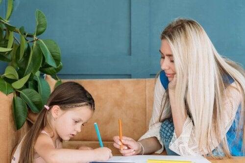 Çocuklarınız İçin Doğru Bakıcı Nasıl Bulunur?