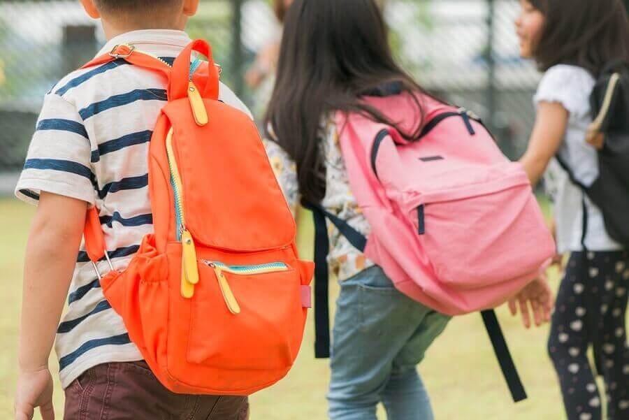 Okul İçin Sırt Çantası Nasıl Hazırlanır?
