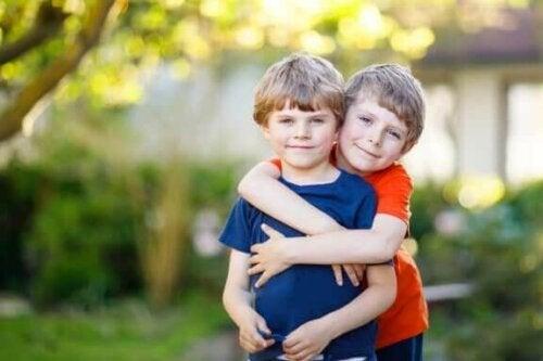 Çocuklarda Öz Farkındalık Nasıl Teşvik Edilir?